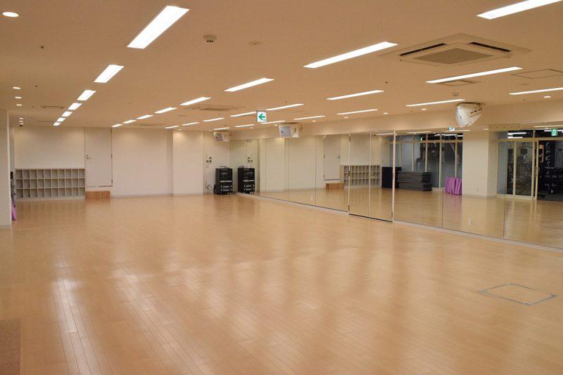 B1F-スタジオ